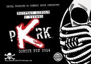 PKRK - Single