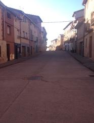 * 10ème étape : Najera à Santo Domingo de la Calzada