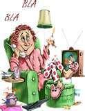 Blog de lisezmoi :Hello! Bienvenue sur mon blog!, Petite blague.....