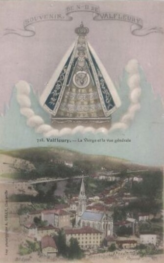 Notre-Dame de Valfleury