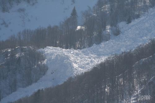 avalanche kastelberg