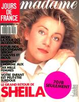 COVERS 1989 : 25 Unes !
