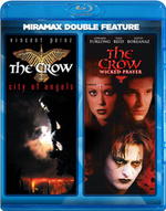 [Blu-ray] The Crow : Wicked Prayer