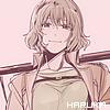 Commande d'Haruka.