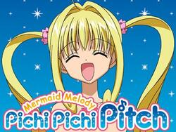 Mermaid Melody : L'animé !