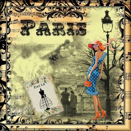 Belle Parisienne