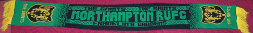 Echarpe Northampton Saints (1)