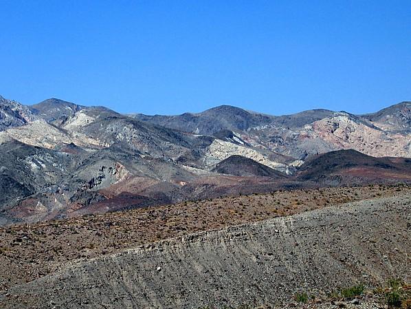Vallée de la Mort 6