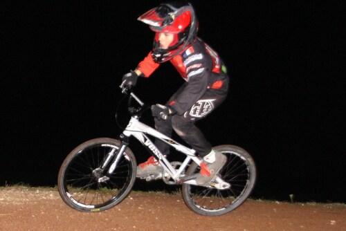 24 octobre 2017  entrainement BMX Mandeure