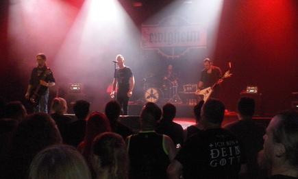 XII. Amphi Festival - Die Bands II