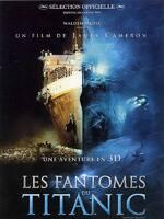 Les Fantômes du Titanic : En 1995, alors qu'il préparait son film '', James Cameron effectua une plongée sur l'épave du plus luxueux paquebot du monde, engloutie par plus de 4 000 mètres de profondeur.  La vision de cet immense vaisseau le bouleversa. Le naufrage n'était plus pour lui un mythe, mais une réalité tangible, effrayante, fascinante. Pendant quelques précieuses minutes, à bord d'un batiscaphe expérimental, il put longer les ponts et la coque du géant des mers qui sombra lors de son voyage inaugural dans la nuit du 14 avril 1912, au sud de Terre-Neuve. Plus de 1 500 personnes disparurent dans la catastrophe.  En remontant à la surface, James Cameron n'était plus tout à fait le même. ... ----- ... Origine : américain  Réalisation : James Cameron  Durée : 1h 00min  Acteur(s) : James Cameron,Bill Paxton,John Bruno  Genre : Documentaire  Date de sortie : 10 septembre 2003  Année de production : 2003  Distributeur : UFD  Titre original : Ghosts of the Abyss