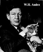 W.H Auden