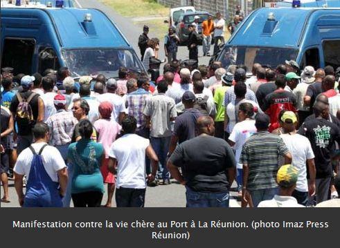 Parti communiste réunionnais : « Contre la vie chère, 200 euros, pour les plus pauvres »