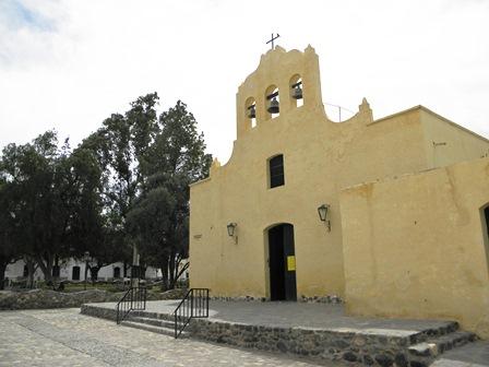 Jujuy - Purmamarca