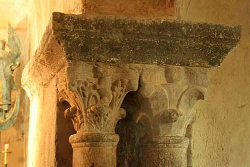 Rocher et chapelle Saint-Michel D'Aiguilhe au Puy en Velay