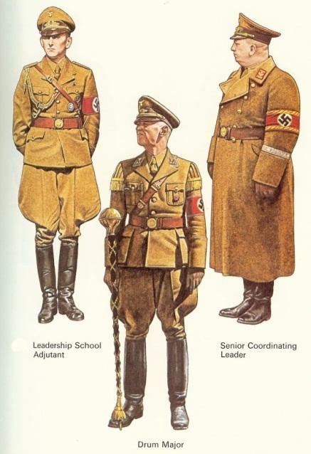 Le Procés de Nuremberg