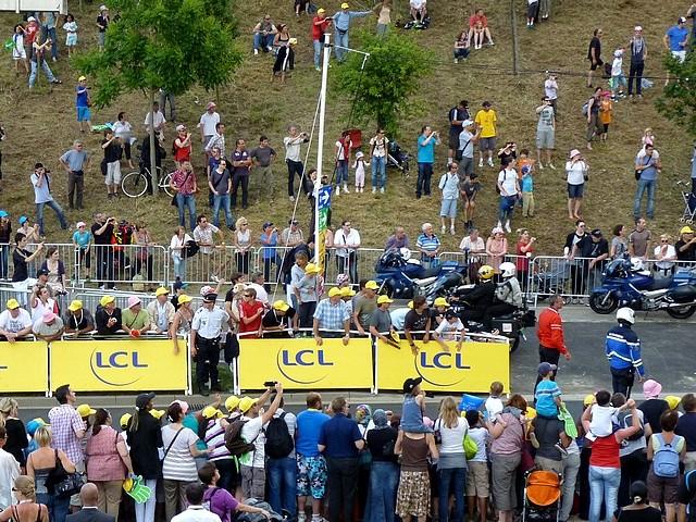 Arrivée du Tour de France 2012 à Metz 9 Marc de Metz 06 0