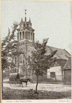 Saint-Fuscien