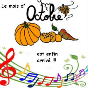 Saison 2016 / 2017 / LES INFOS Septembre / Octobre 2016
