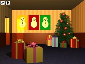 Jouer à Christmascape