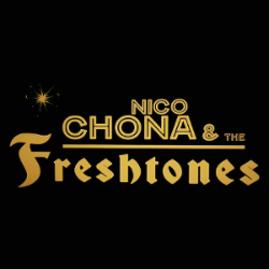Nico Chona and the Freshtones  - Un premier opus, dans les bacs depuis peu :-)