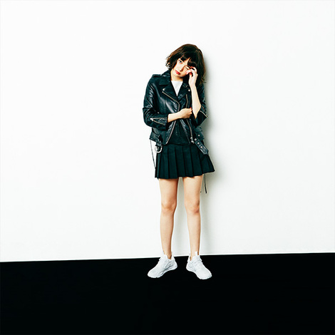 Models Collection : ( [Reebok Japan WEB] - Reebok CLASSIC - SPECIAL / WHICH DO YOU LIKE? 玉城ティナ × DAOKO 最新スタイルサンプル/Tina Tamashiro x DAOKO latest style samples )