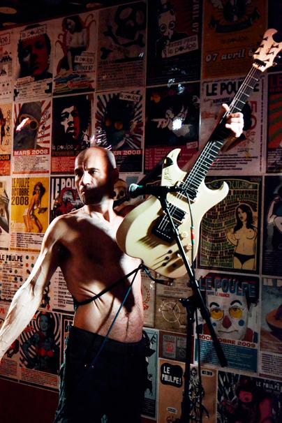 "Pat Kebra - ""Mon prochain album sera encore plus personnel"""