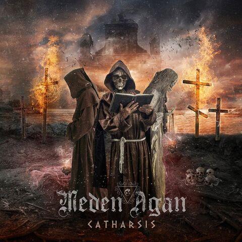 MEDEN AGAN - Les détails du nouvel album ; titre en écoute