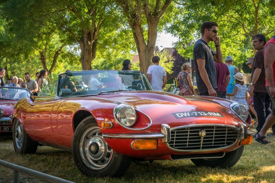 48  HEURES  AUTOMOBILES  ANCIENNES  DE  TROYES  2016  (3)