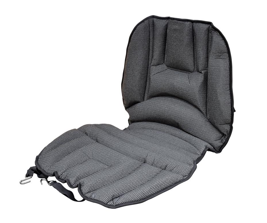 Ортопедическое сидение для автомобиля при геморрое