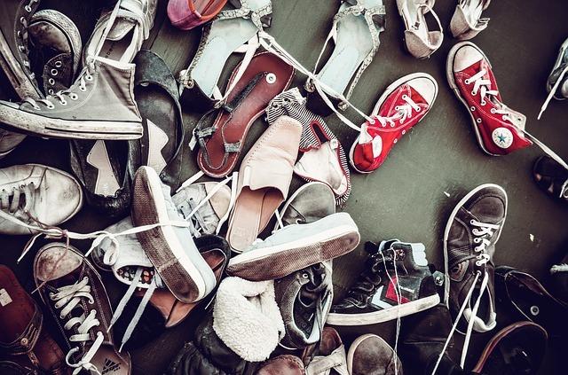 Chaussures, Chaussures De Sport, Vêtements