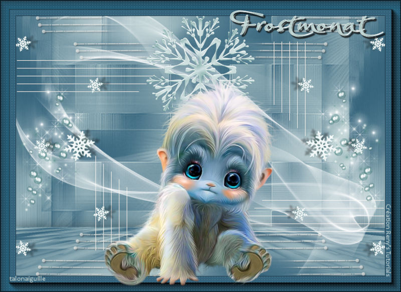 *** Frostmonat ***