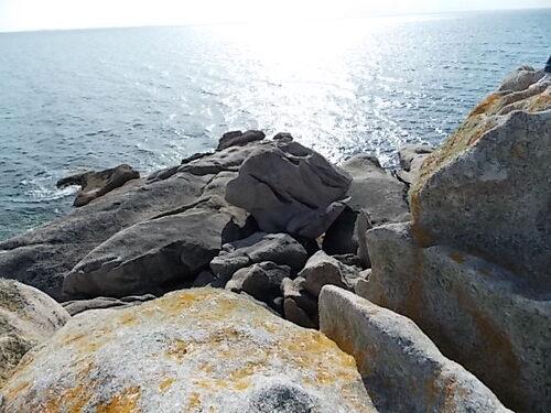 Photo en Bretagne... :D