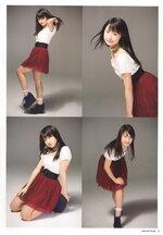 G The Television riho sayashi ayumi ishida
