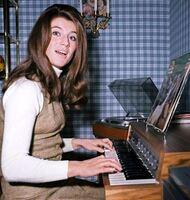 Automne-Hiver 1967-68 : plus de nœud dans les cheveux ! (Part I)