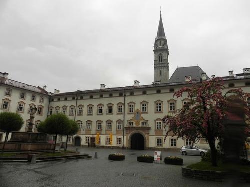 Salzbourg, en Autriçe, ville natale de Mozart (photos)