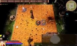 NEWS : One Knight in the Dungeon, Build 10