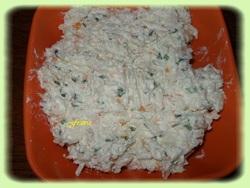 Boulettes au surimi