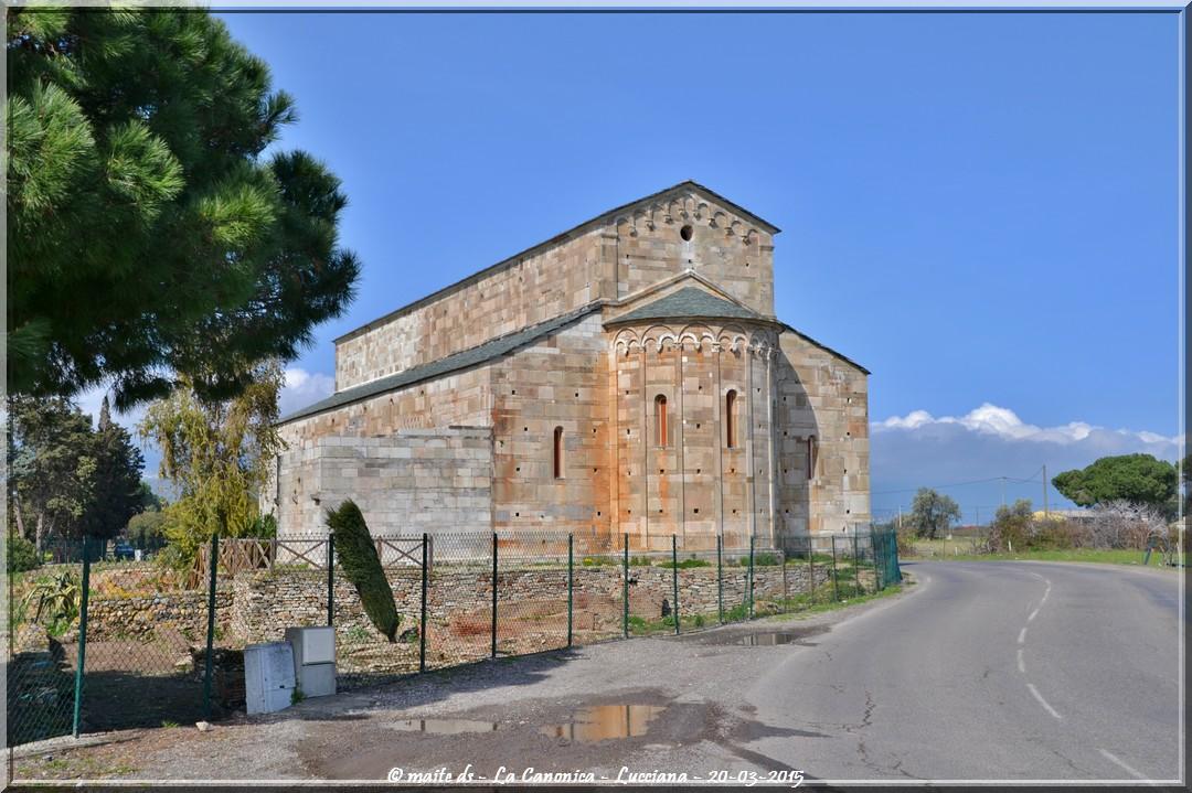La Canonica - Lucciana - Corse