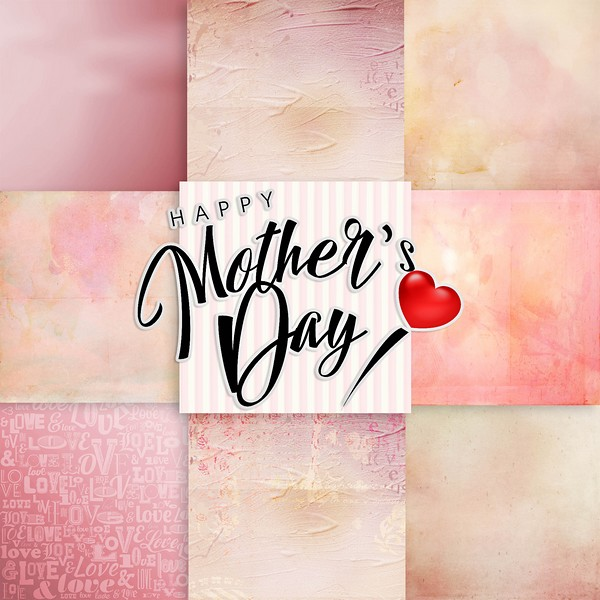 HAPPY MOTHER DAY - lundi 8 juin / monday june 8th Kitty554