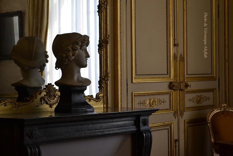 Journées Européennes du Patrimoine : A la découverte des trésors du Sénat