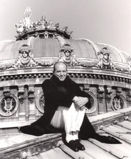 Roland Petit (1924-2011) - De Paillettes et d'Amour...