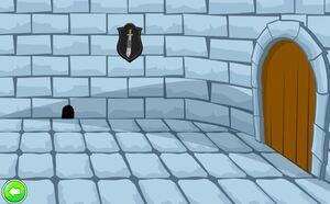 Jouer à Cold castle escape