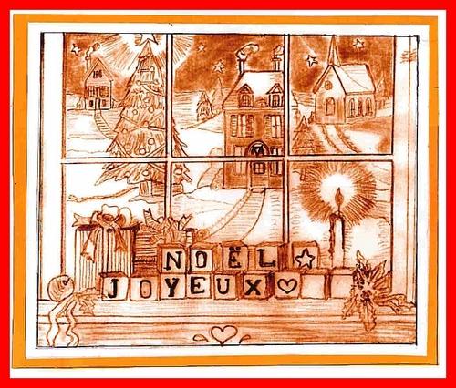 Concert de NOEL ROSES JOYEUSES A BREUILLET LE 24/12/2018 12H