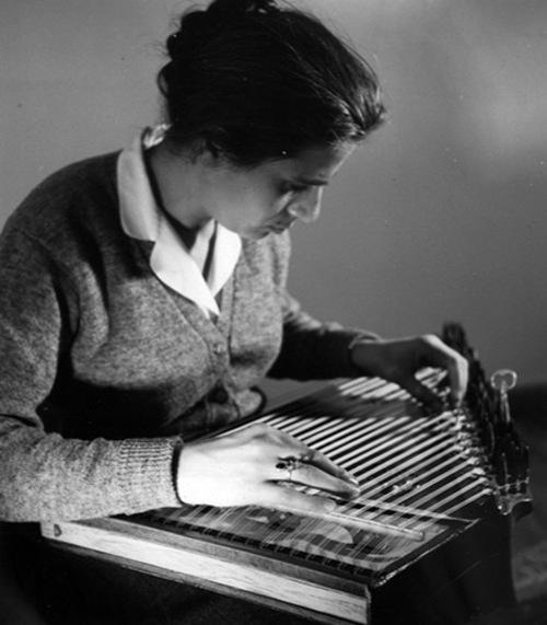 Domna Samiou et la musique folklorique grecque * Δόμνα Σαμίου