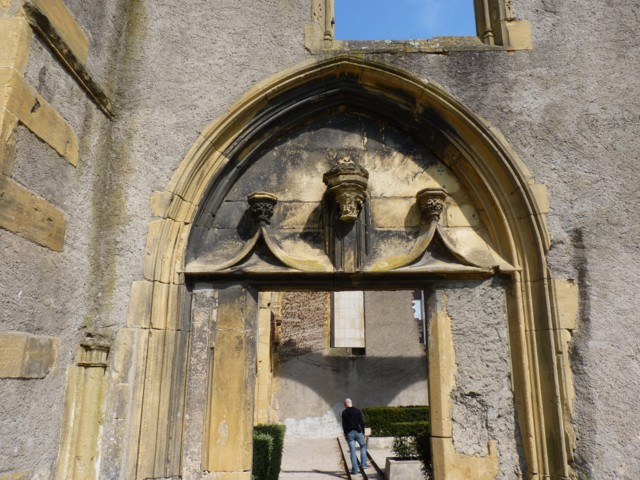 Metz église Saint-Livier mp13 - 24