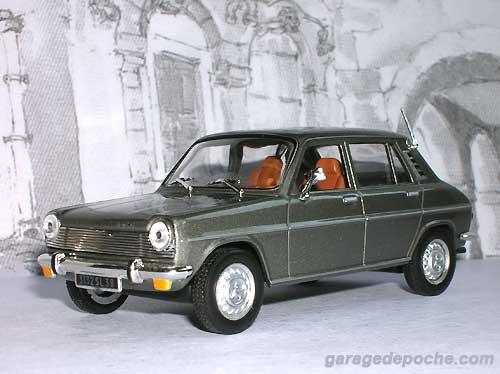 Simca 1100  1968
