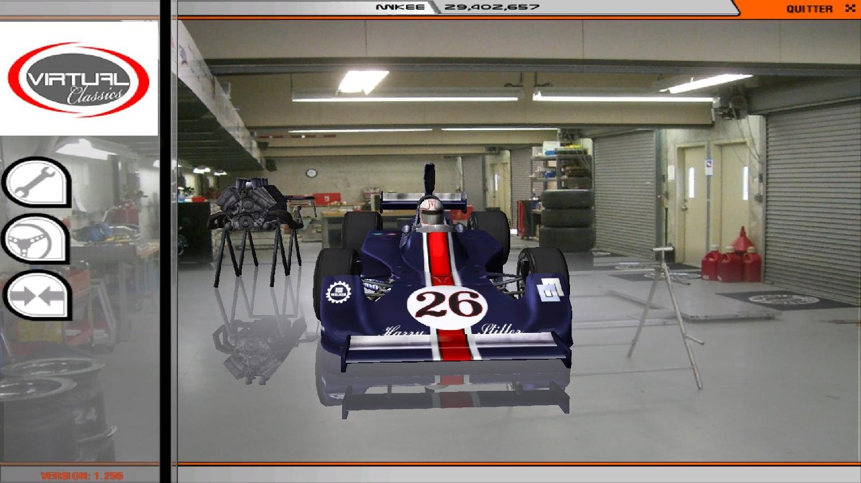 Hesketh-Ford 308 B
