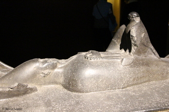 Mystère d'Osiris 3