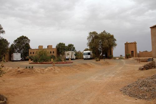 De Azrou à Merzouga